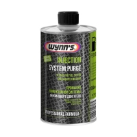 Wynn's Injection System Purge (Бензин), 1л W76695
