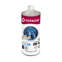 TOTACHI Premium Diesel Fully Synthetic 5W40, 1л 4562374690738
