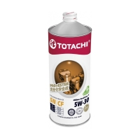 TOTACHI Ultima EcoDrive F Fully Synthetic 5W30, 1л 4562374690950