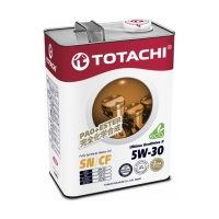 TOTACHI Ultima EcoDrive F Fully Synthetic 5W30, 4л 4562374690967