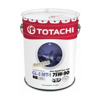 TOTACHI Extra Hypoid Gear LSD GL-5/MT-1 75W90, 20л 4562374691933