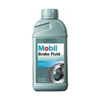 Mobil Brake fluid DOT4, 0.5л 150906